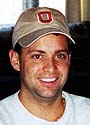 Todd Beamer Photo (Courtesy Photo)